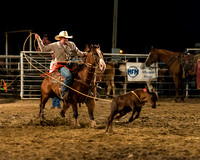Wolfe City Rodeo, 2015
