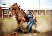 BDCCC Iron Cowgirl 2014