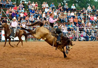 Kueckelhan Rodeo, 072712 (Friday & Sat)