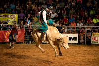 Kueckelhan Rodeo, 2014 (All Three Nights)